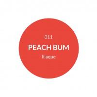 peach bum