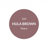 hula brown