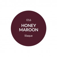 honey maroon