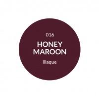 honey maroon