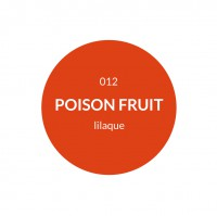 poison fruit